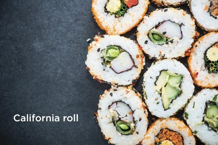 california-roll
