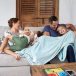 50 Habits Healthy Families Always Have