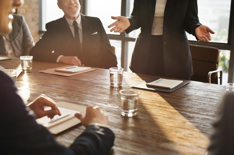 Secrets Your Boss Won't Tell You That You Need to Know| Reader's Digest