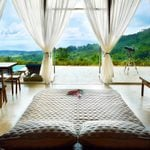 52 Dreamy Hotel Rooms with Views You'd Wish You Were Looking at Right Now