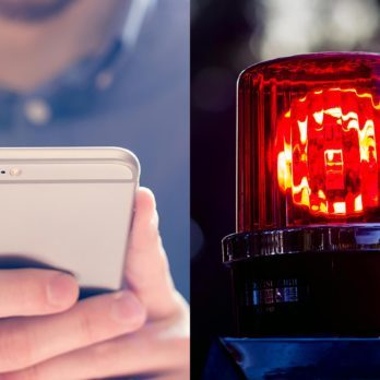 The Secret iPhone Feature That Could Save Your Life