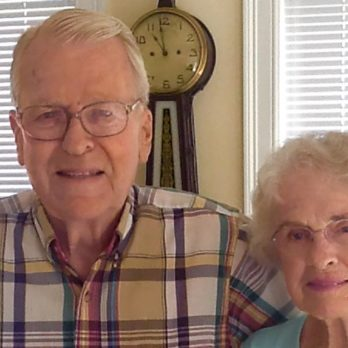 It Took 60 Years, But This Man Finally Ended Up with the Love of His Life