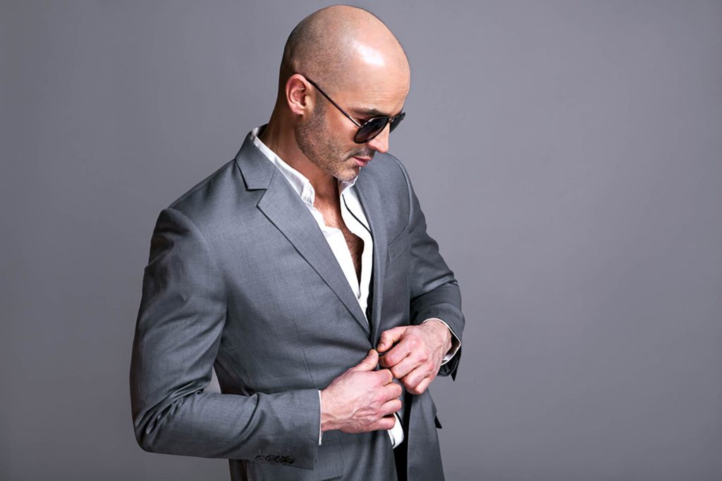 Being Bald Actually Boosts Your Attractiveness Readers Digest