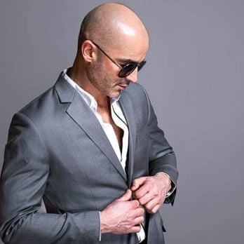 Men, Being Bald Makes You Sexier—According to Science