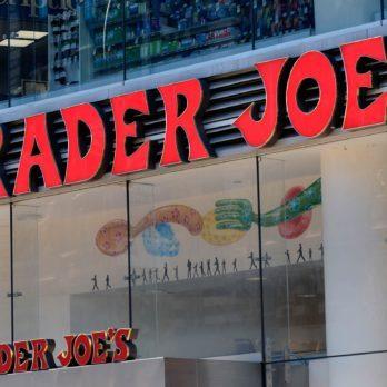Who Was the Joe Behind Trader Joe's?
