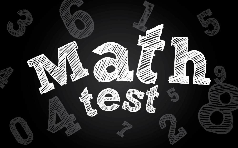 Can You Pass This Elementary School Math Test? | Reader\'s Digest