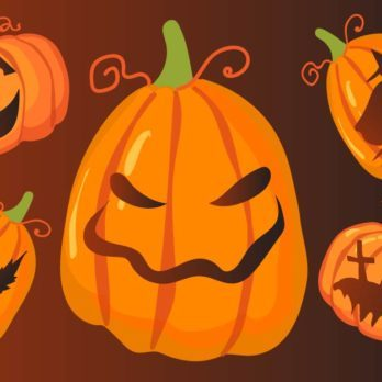 31 Free Pumpkin Carving Stencils to Take Your Jack-o'-Lantern to the Next Level