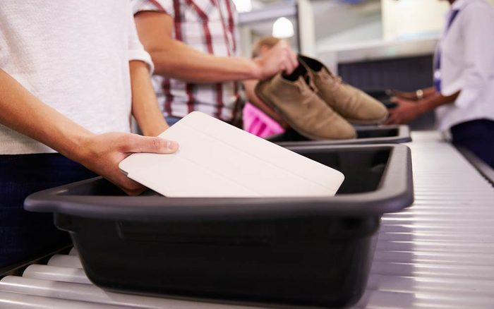 Here's How You Can Get Back the Stuff that TSA Confiscated From You_322320824_Monkey-Business-Images-ft