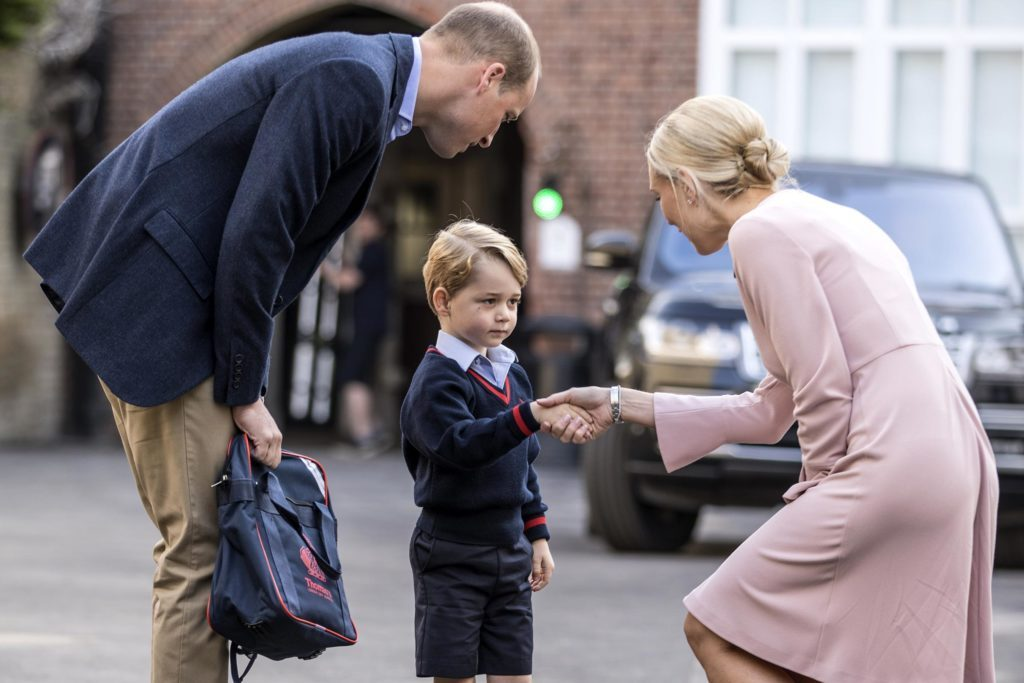 Here's-The-Last-Name-Prince-George-Will-Go-By-In-School-9045255h-REXShutterstock