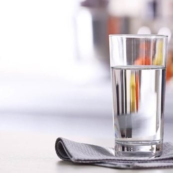 If You Drink This Type of Water During Pregnancy, Your Child's IQ Could Suffer