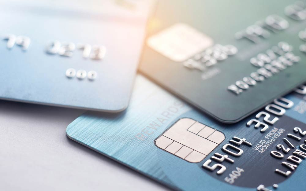"""If You Swipe Your Debit Card as """"Credit,"""" You're Wasting ..."""