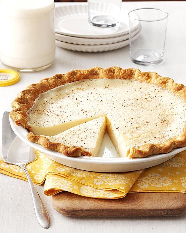 sugar-cream-pie