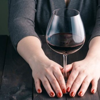Light Drinking During Pregnancy Might Not Harm Your Baby, Says New Study
