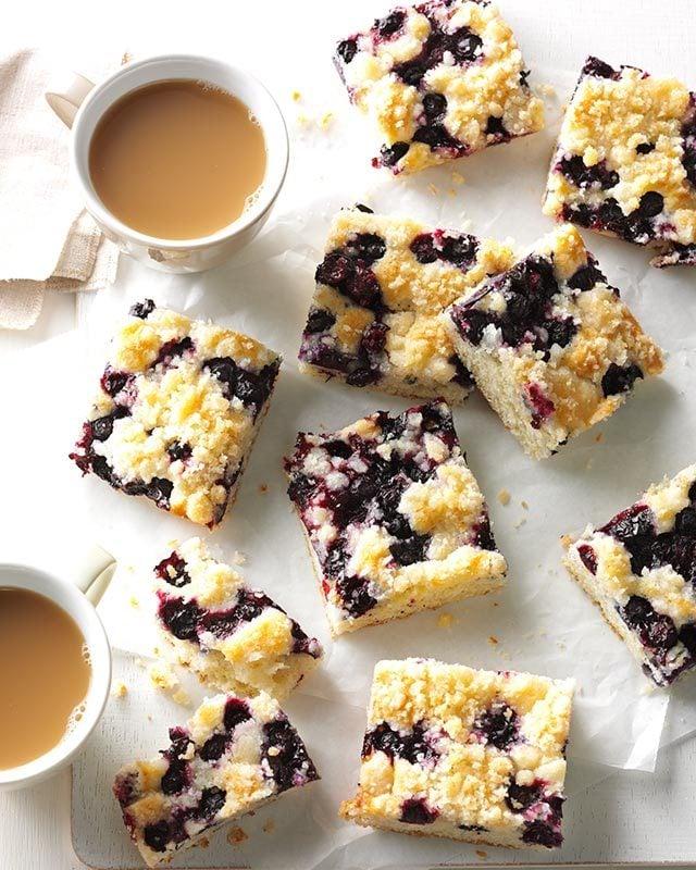blueberry-kuchen