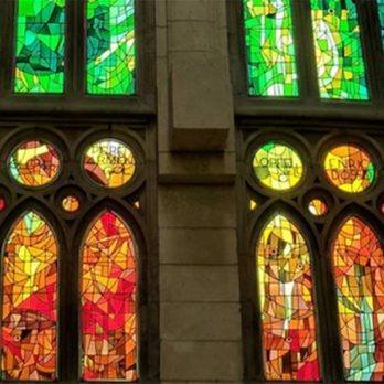 14 of the Most Stunning Stained Glass Windows Around the World