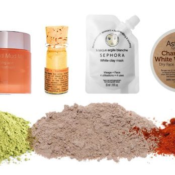 The Best Skin-Care Clays for a Clear, Glowing Complexion