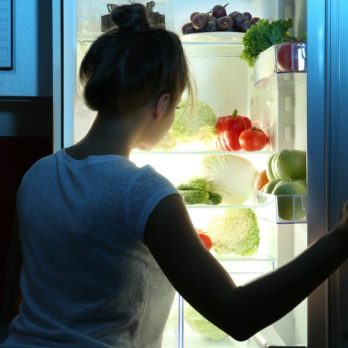 The One Food You Should Never, Ever Eat at Night (or Risk Gaining Weight)
