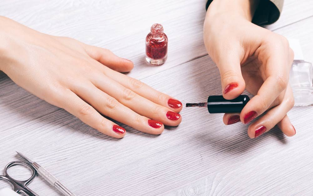 Toxins In Nail Polish Can Affect Your Bodyu2014Hereu0026#39;s How | Readeru0026#39;s Digest