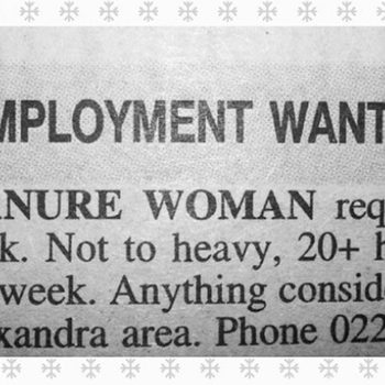 11 Real (and Hilarious) Newspaper Typos You Won't Believe Were Printed