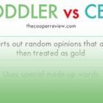 This Hilarious Chart Perfectly Describes the Difference Between Toddlers and CEOs
