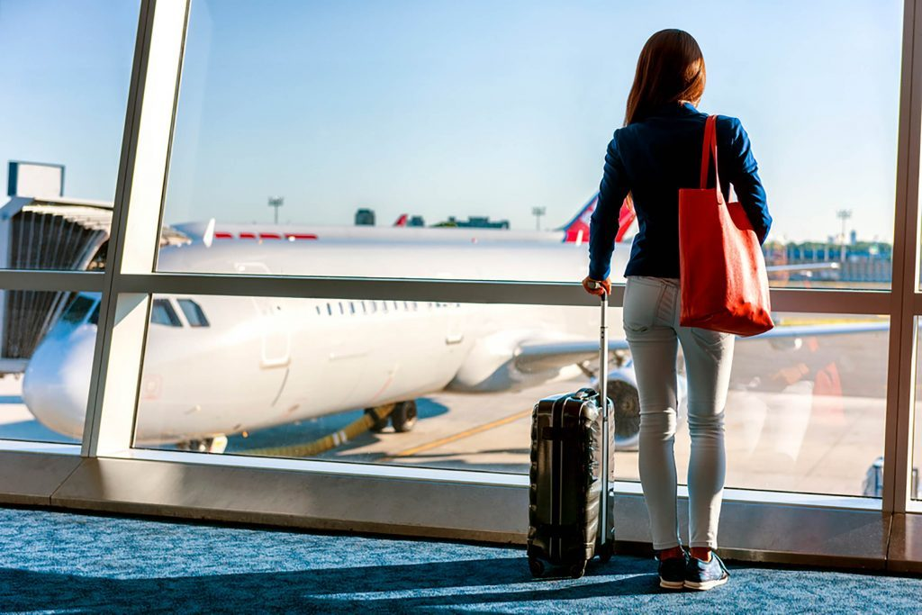 Standby Flights: How Exactly Do They Work? | Reader's Digest