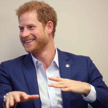 This Is How a Prince Harry Engagement Might Shake Up the British Monarchy