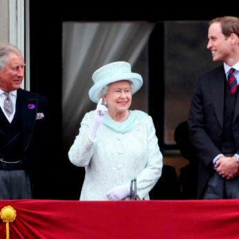 Why Prince William Will Never Be King Before Prince Charles