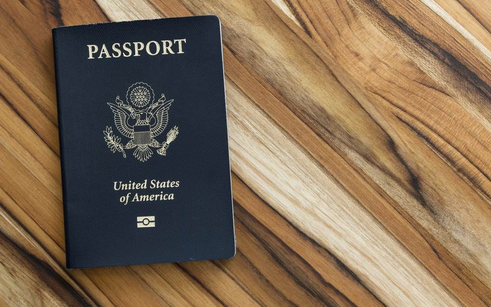 This Is Why You Need to Renew Your Passport Immediately