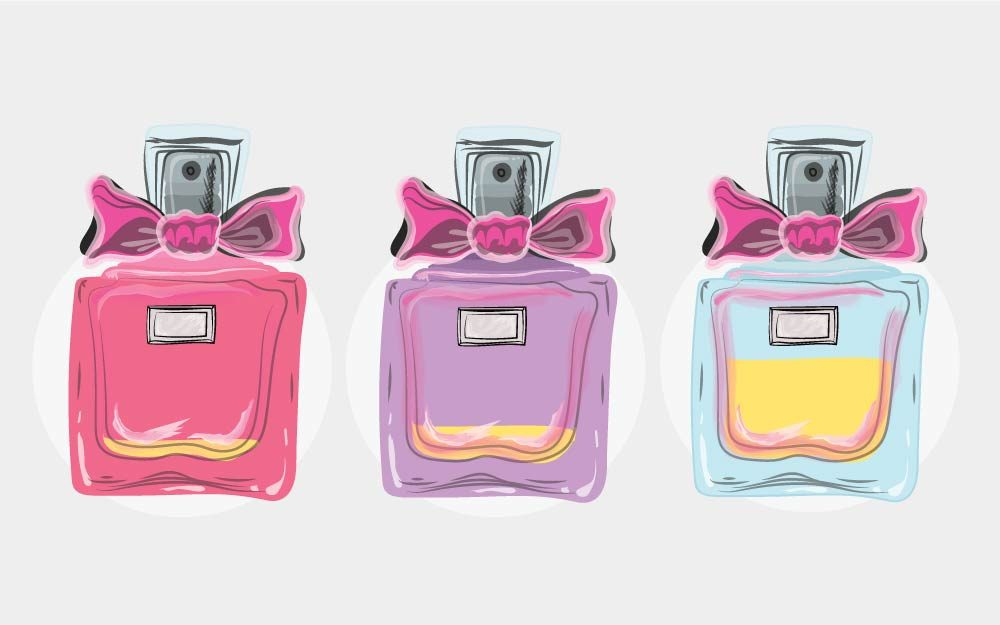 Fragrances for Less