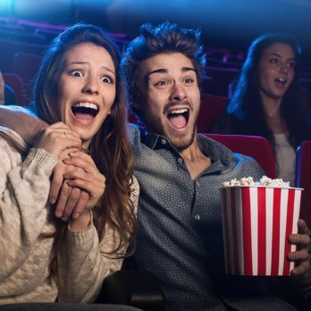 This Is the Real Reason You Hate Scary Movies