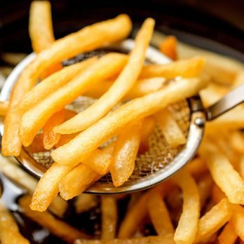 This Restaurant Serves the Unhealthiest French Fries in America