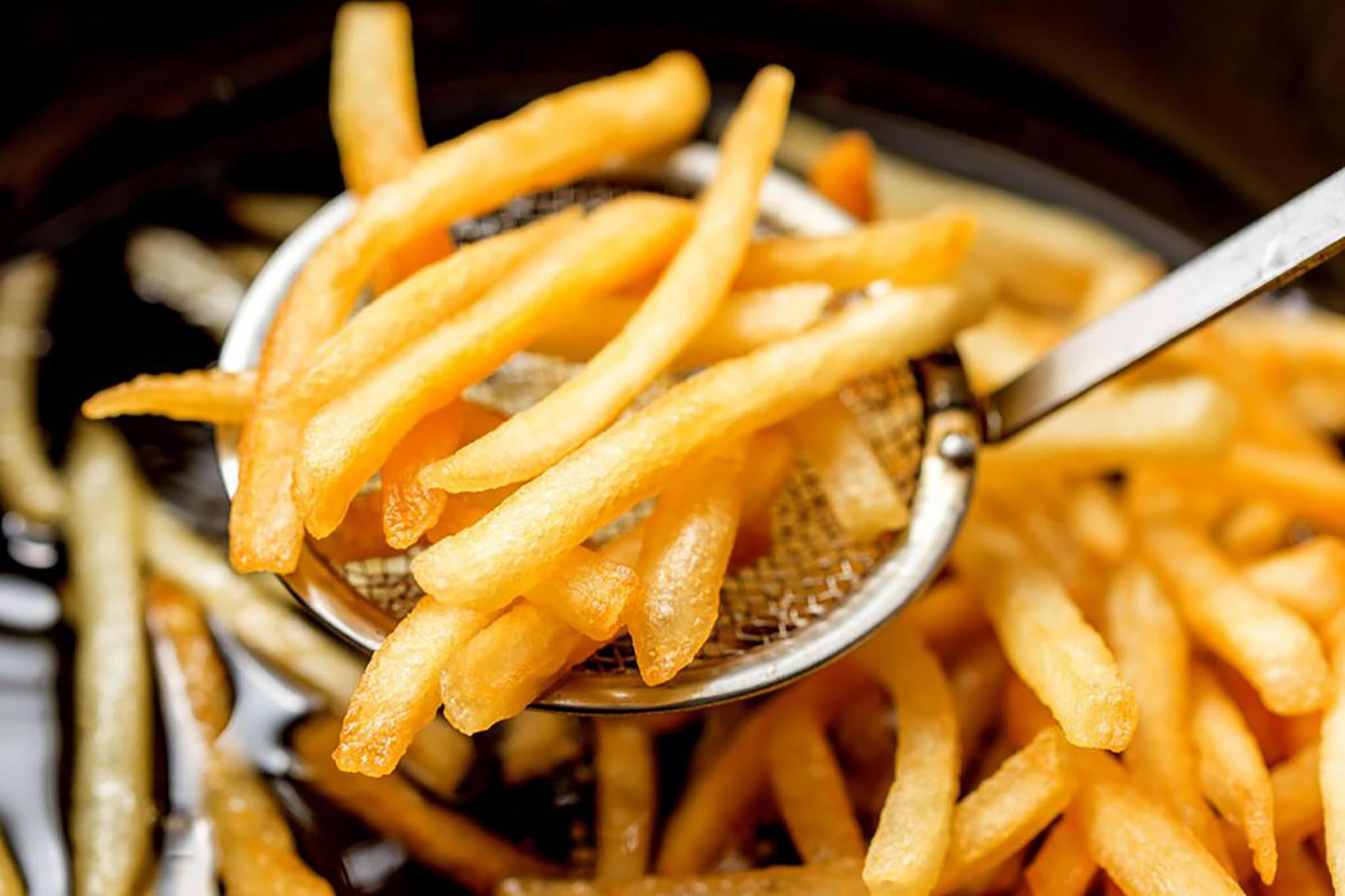 The unhealthiest fries in america are at five guys burgers and fries the unhealthiest fries in america are at five guys burgers and fries readers digest solutioingenieria Images