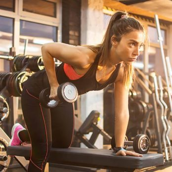 This Workout Routine Will Help You Relieve Some Major Stress
