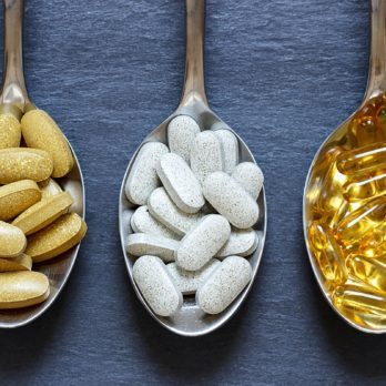 6 Vitamin Myths You Have to Stop Believing—and 2 Vitamins You Actually Do Need