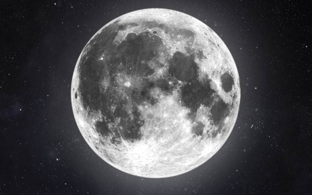 Ways A Full Moon Can Mess With Your Emotions Readers Digest