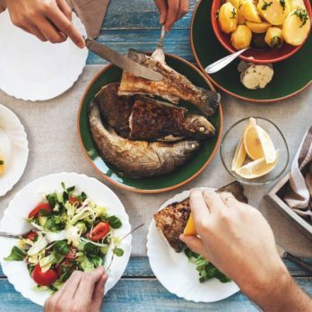 Attention, Diabetics! This Is How Many Meals You Should Eat Every Day (Hint: It's Not 3)
