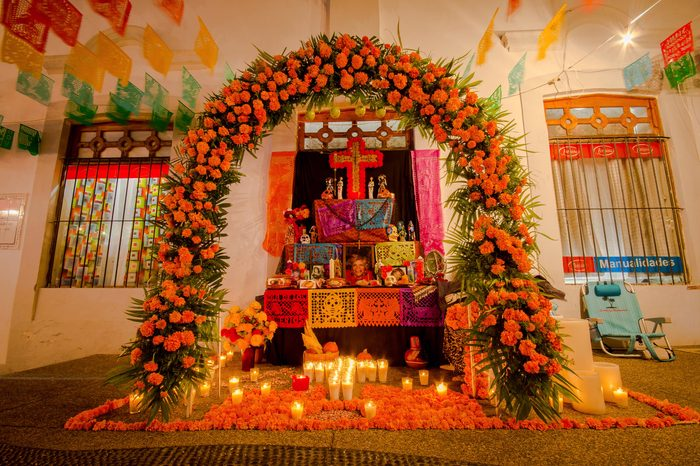 10 Fascinating Facts About the Day of the Dead
