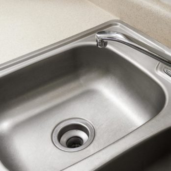 Your Stainless Steel Sink Might Be Putting You at Risk for This Deadly Disease