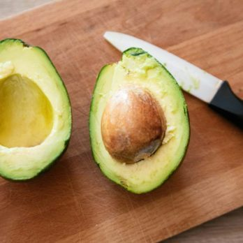 Skipping This One Thing When You Eat Avocado Could Make You Sick