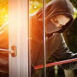 This Is the Most Common Time for Burglaries—No, It's Not at Night
