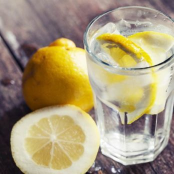 The Serious Reason You Need to Stop Putting Lemon Wedges Into Your Water