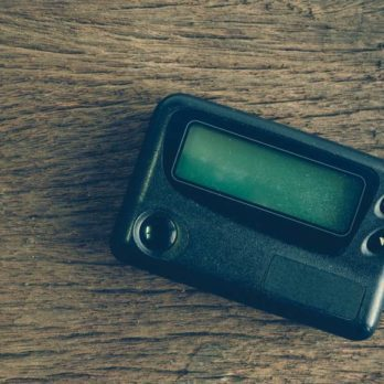 This Is Why Doctors Still Use Pagers