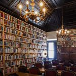 Attention, Book Lovers: The World's Largest Literary Hotel Contains 65,000 Books
