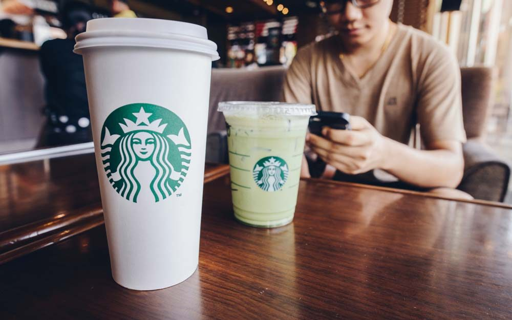 ethnographic observation at starbucks Academiaedu is a platform for academics to share research papers.