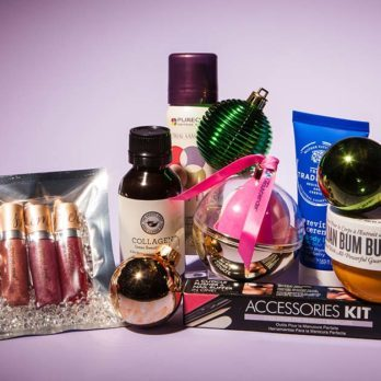 42 Crave-Worthy Holiday Beauty Gifts for Her