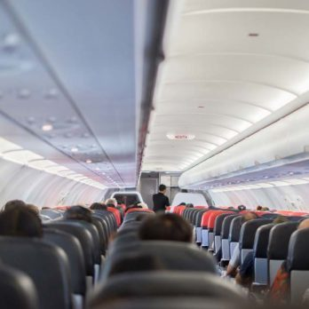 7 Hidden Features on Airplanes You Had No Idea Existed