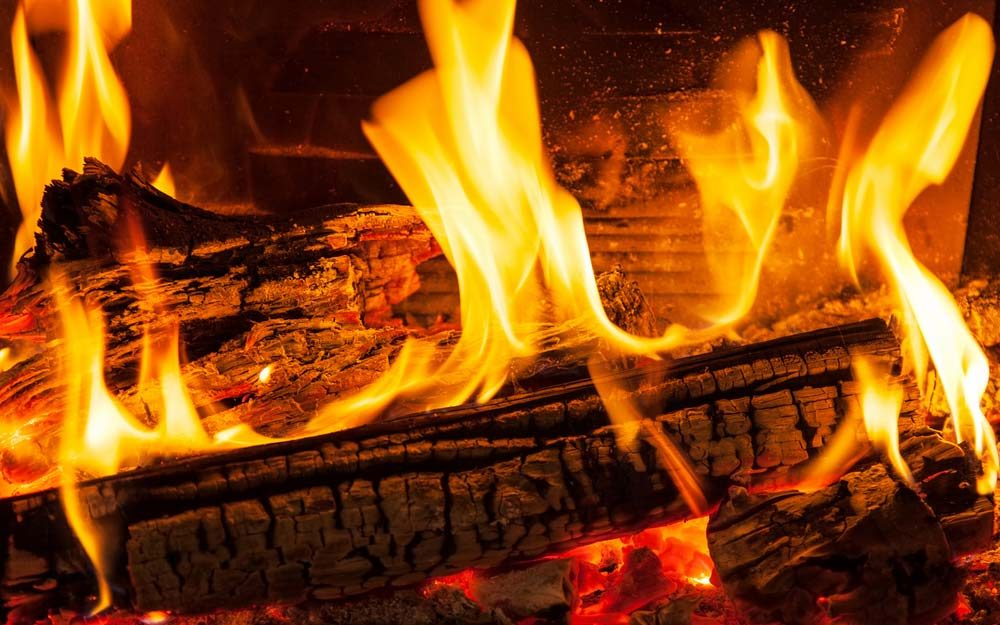 Scary Ways Your Fireplace Could Be Toxic Reader S Digest