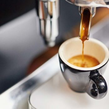 The Best Sources of Caffeine—Revealed