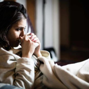 7 Things That Happen to Your Body After You Go Through a Breakup