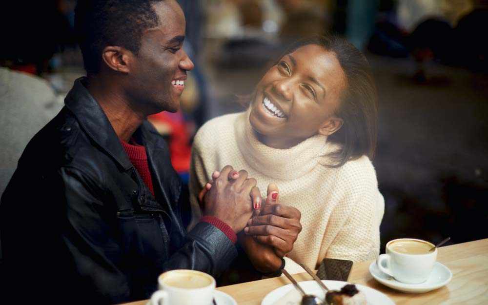 The Five Truths About Dating on the Rebound - The Good Men Project